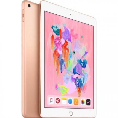 Apple New iPad Pro 10.5 Wifi 256GB Pink Gold