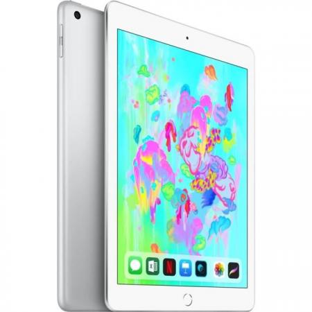Apple New iPad Pro 10.5 Wifi 256GB Silver
