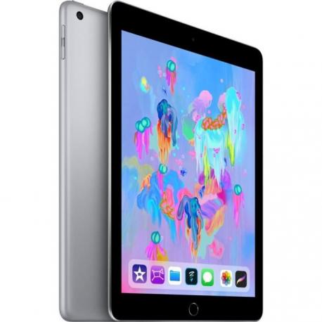 Apple New iPad Pro 10.5 Wifi 512GB Space Grey