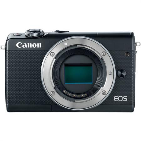 Canon EOS M100 Boitier nu Noir