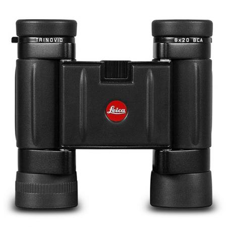 Leica Trinovid BCA 8 x 20 Binoculars