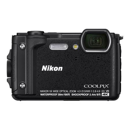 Nikon Coolpix W300 Noir