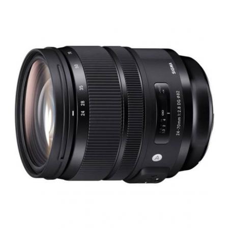 Sigma 24-70mm F2.8 DG OS HSM | Art (Nikon)