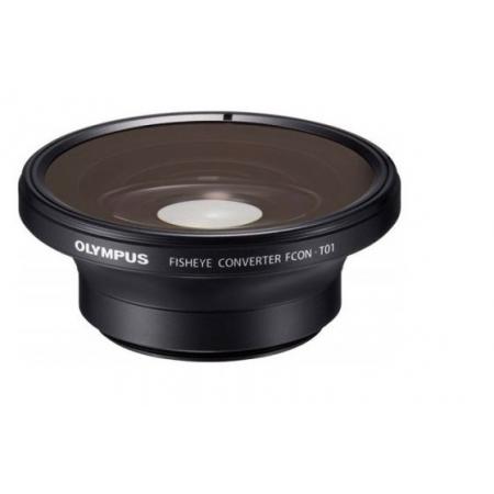 Olympus FCON-T01 Fisheye Converter Objectif