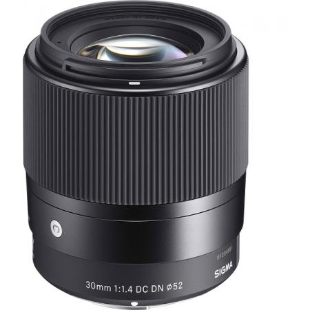 Sigma 30mm F1.4 DC DN | C (Sony E)