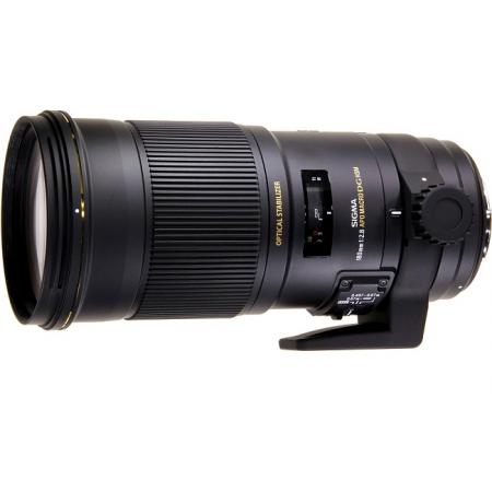 Sigma APO Macro 180mm F2.8 EX DG OS HSM (Canon)