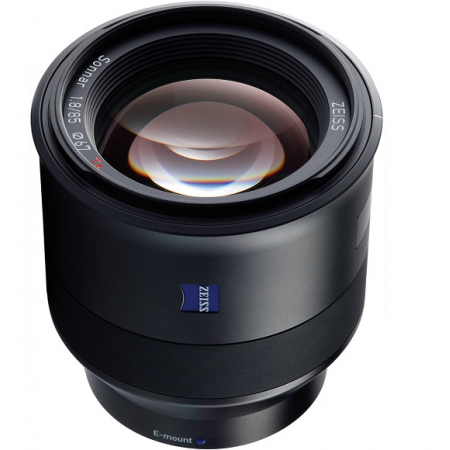 Carl Zeiss Batis 1.8/85 (E mount)