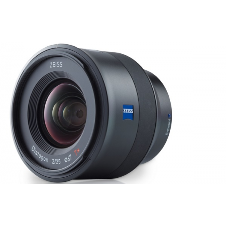 Carl Zeiss Batis 2/25 (E mount)