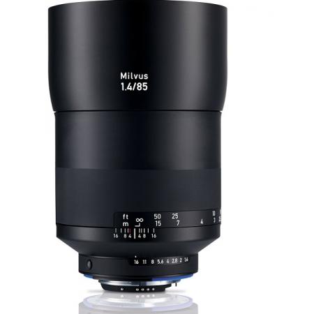Carl Zeiss Milvus ZF.2 1.4/85mm (Nikon)