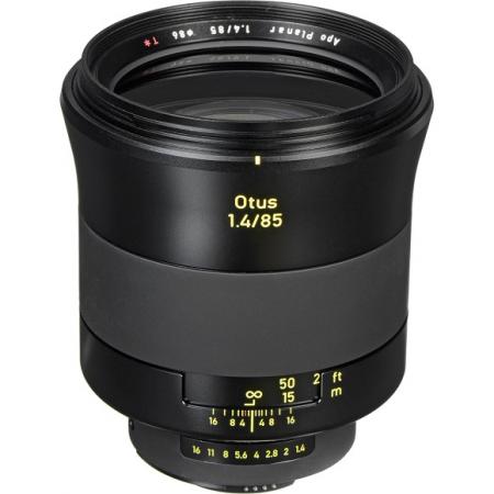 Carl Zeiss Otus Planar T* ZF.2 1.4/85 (Nikon)