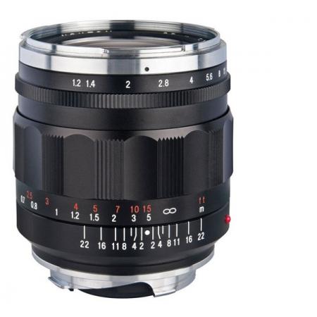 Voigtlander Nokiaton 35mm F1.2 ASPH II (VM)