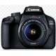 Canon EOS 3000D Kit (18-55 III)