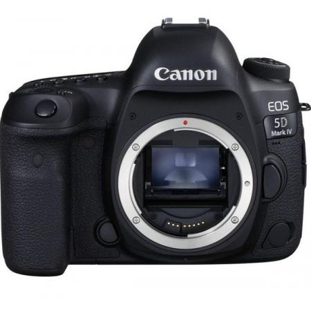 Canon EOS 5D Mark IV Boitier nu