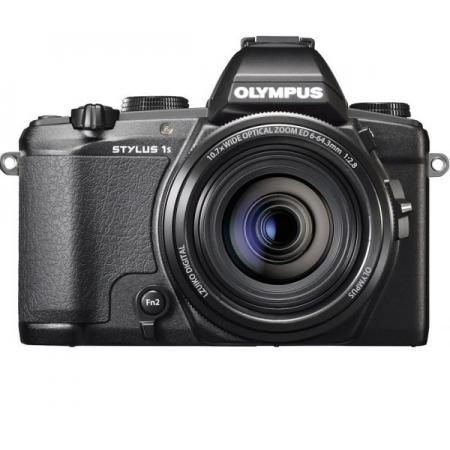 Olympus STYLUS 1S Black