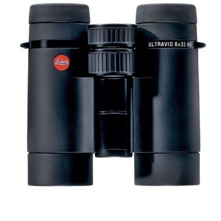 Leica 40290 8 X 32 HD BINOCULAR