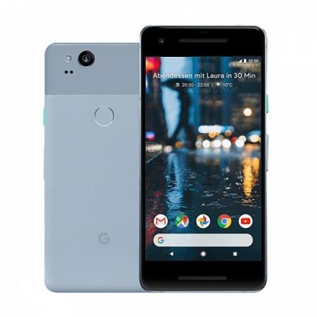 Google Pixel 2 G011A 64Go Bleu