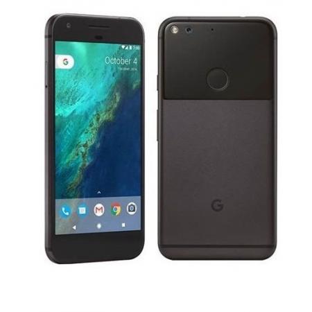 Google Pixel XL G-2PW2100 128Go Noir