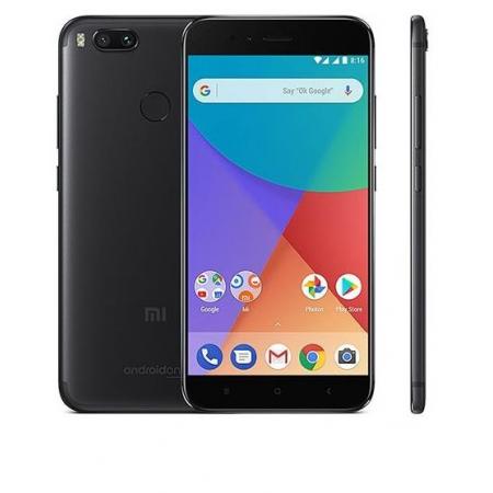 Xiaomi A1 32Go Noir (4Go Ram)
