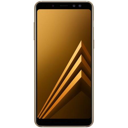Samsung Galaxy A8 (2018)Dual Sim A530FD 32Go Gold