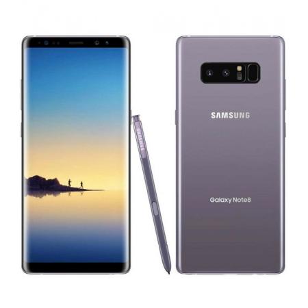 Samsung Galaxy Note 8 N950FD 6GB Ram 64GB Dual Sim