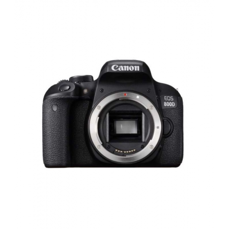 Canon EOS 800D Body (kit box)