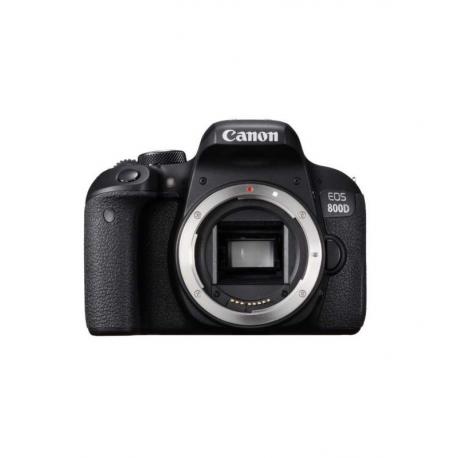 Canon EOS 800D Boitier nu