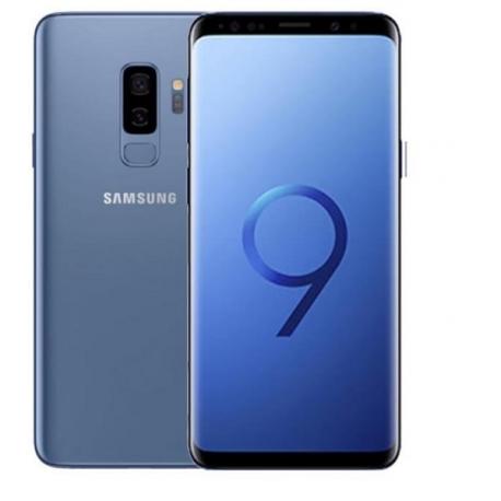 Samsung Galaxy S9+ Dual Sim G9650 4G 128Go Bleu