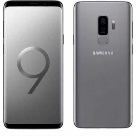 Samsung Galaxy S9+ Dual Sim G965FD 4G 128GB Gris