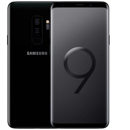 Samsung Galaxy S9+ Dual Sim G965FD 4G 128Go Black