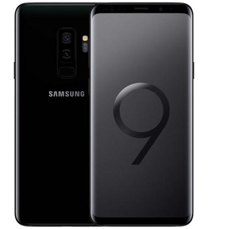 Samsung Galaxy S9+ Dual Sim G965FD 4G 256Go Black