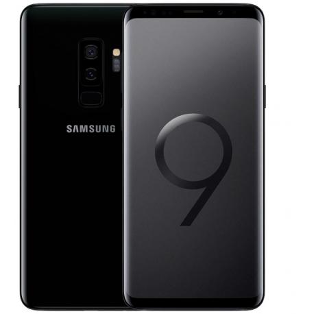 Samsung Galaxy S9+ Dual Sim G965FD 4G 256Go Noir