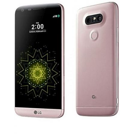 LG G5 Dual Sim H860 4G 32Go Rose