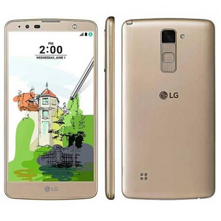 LG Stylus 2 Plus Dual Sim K535 16Go Or