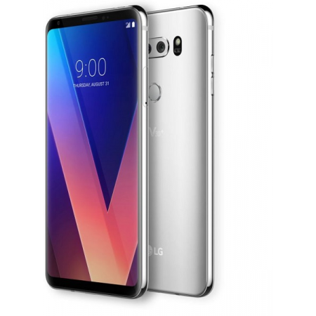 LG V30 Plus Dual Sim H930DS 128GB Silver