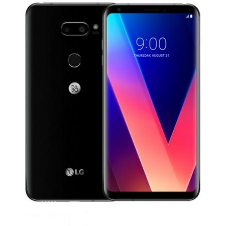 LG V30 Plus Dual Sim H930DS 128Go Noir