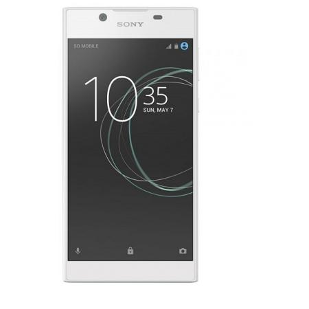 Sony Xperia L1 G3312 Dual Sim 4G 16Go Blanc