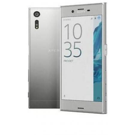 Sony Xperia XZ F8332 Dual Sim 4G 64Go Platinum