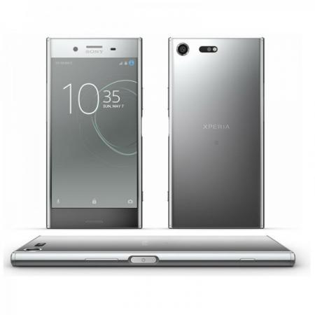 Sony Xperia XZ Premium Dual G8142 64Go Chrome