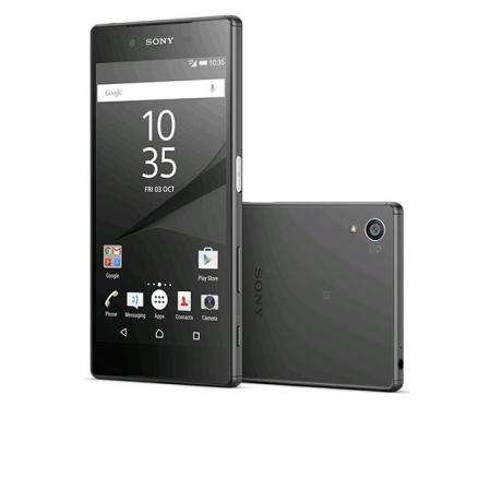 Sony Xperia Z5 E6633 Dual Sim 4G 32Go Noir