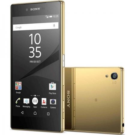 Sony Xperia Z5 E6633 Dual Sim 4G 32Go Or