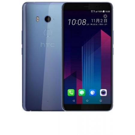 HTC U11+ Dual Sim 128Go Argent
