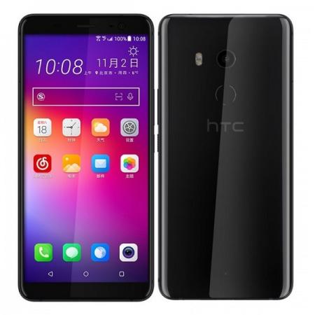 HTC U11+ Dual Sim 128Go Translucent Oil