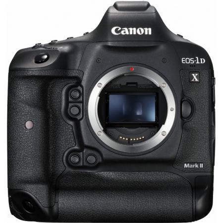 Canon EOS 1D X Mark II (HK)