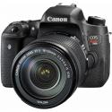 Canon EOS 760D Kit (18-135mm STM)