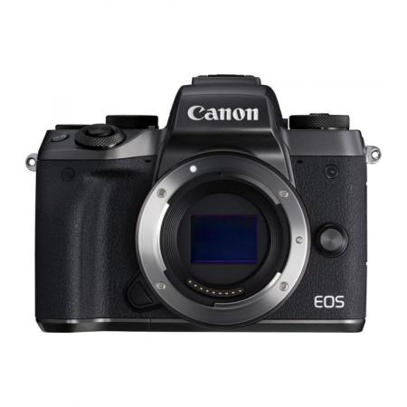 Canon EOS M5 Body (Kit box) Black