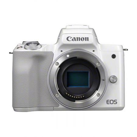 Canon EOS M50 Body White (Kit box)