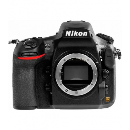 Nikon D810 Boitier nu