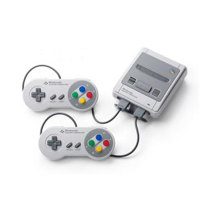 Nintendo Super Famicom Classic Mini (Jap Version)
