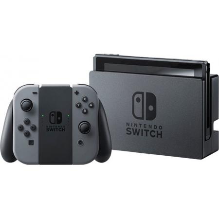 Nintendo Switch Gris (JAP)