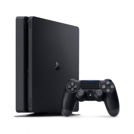 Sony PS4 Slim 500Go Noir